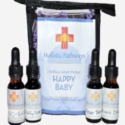 Happy Baby Sampler Package