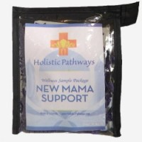 New Mama Support Sampler Package