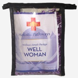 Well Woman Sampler Package