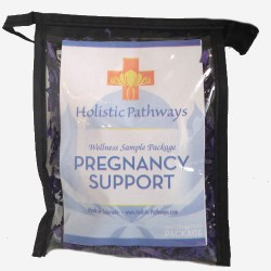Pregnancy Support Sampler Package