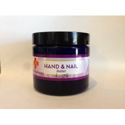 Hand and Nail Butter 4oz