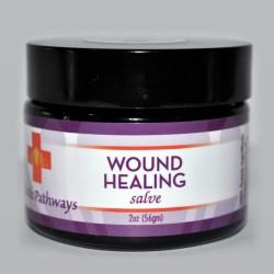 Wound Healing Salve 2oz