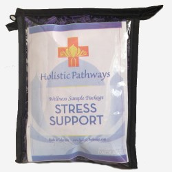 Stress Support Sampler Package