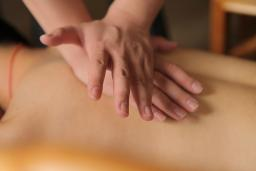 Deep Tissue Massage - 30 min.