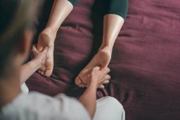 Thai Yoga Massage - 60 minutes