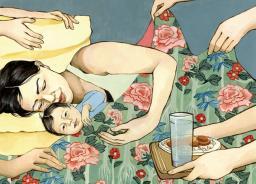 In-Home Postnatal Ayurveda/Maya Therapy